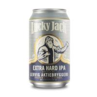 LUCKY JACK EXTRA HARD IPA